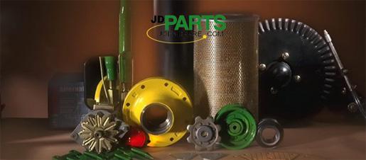 Ricambi e accessori John Deere da Raggi